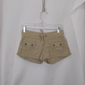 🍀 Women's 2Extra Small Old Navy Ultra Low Waist S